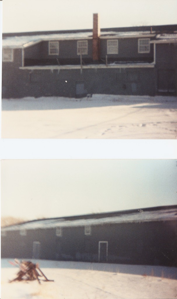 DeBlois Bros Esher Street Charlottetown 1990