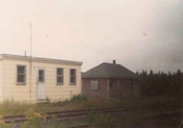 RoyaltyJunction sheds 1988