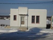 Lafarge (Chatham) office
