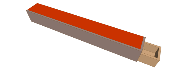 matchbox2-3 end drawer